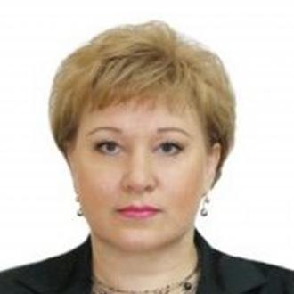 Плетнева Ирина Александровна
