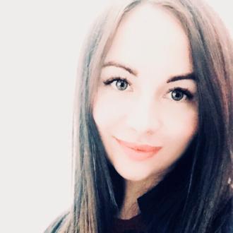 Русанова Людмила Сергеевна