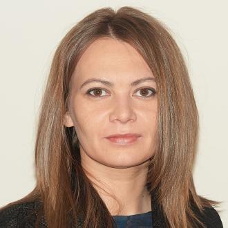 Шахтарина Ольга Викторовна