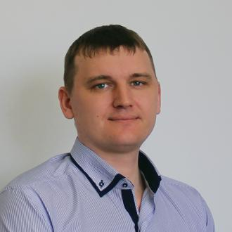 Корольков Дмитрий Вячеславович