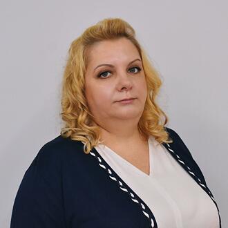 Дурманова Наталья Викторовна