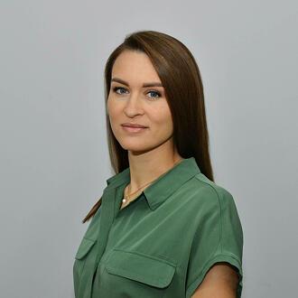 Волкова Алена Михайловна