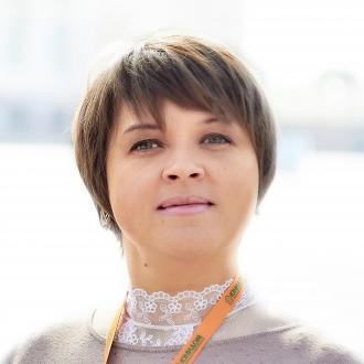Кравцова Марина Владимировна