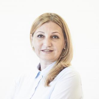 Линейцева Лариса Николаевна