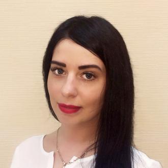 Ермакова Юлия Сергеевна