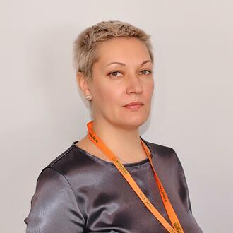 Храпова Ирина Владимировна