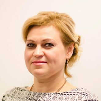 Гаврилькова Ирина Александровна