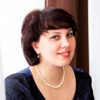 Фатеева Наталья Сергеевна