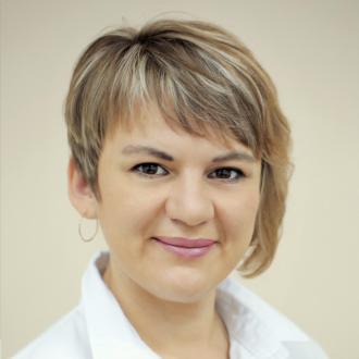 Мастяева Татьяна Николаевна