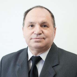 Грешко Сергей Михайлович