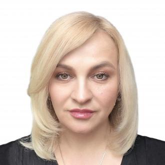 Зотова Людмила Олеговна