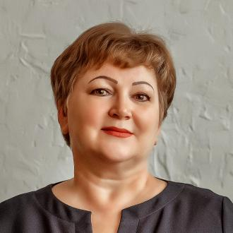 Гатауллина Татьяна Анатольевна