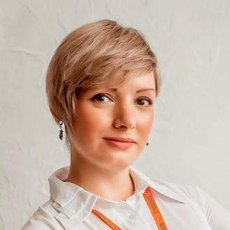 Ткаченко Ирина Сергеевна