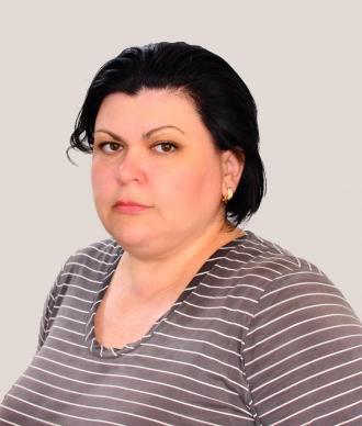 Азясева Светлана Владимировна