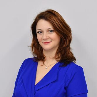 Стышова Наталья Александровна