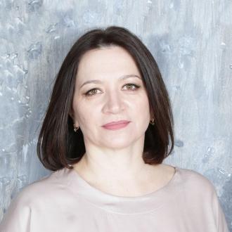 Швецова Галина Валентиновна