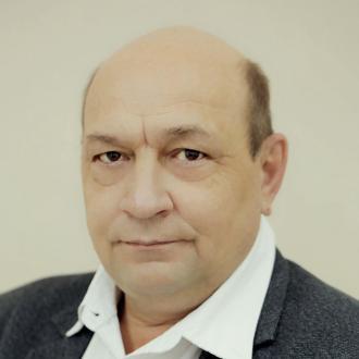 Кузьмич Юрий Александрович