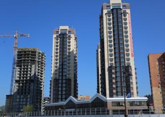 В последние годы новые квартиры все больше теряют в квадратных метрах, но Тюмени есть чем похвастаться в сегменте дорогого жилья.