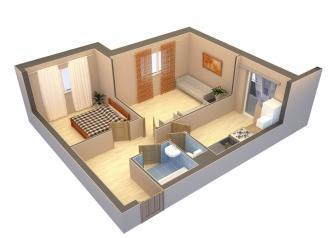 Часто бывает так, что владельца квартиры что-то в ней не устраивает. Форма помещений, их площадь и прочее. Исправить положение дел можно с помощью перепланировки, однако тут есть несколько нюансов.