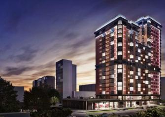 Для истинных ценителей комфорта мы представляем готовую квартиру в самом центре города. Это однокомнатная квартира с площадью 55,8 м.кв. в доме бизнес-класса «Fifty Fifty» всего за 4 990 000 рублей.