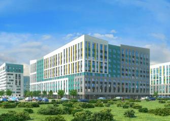 На нашем сайте появился новый жилой комплекс «Акватория», и мы хотим познакомить вас с разнообразием планировок! Успевайте забронировать квартиры, пока цены не поднялись.
