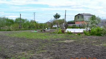 продажа участков в садоводстве русь