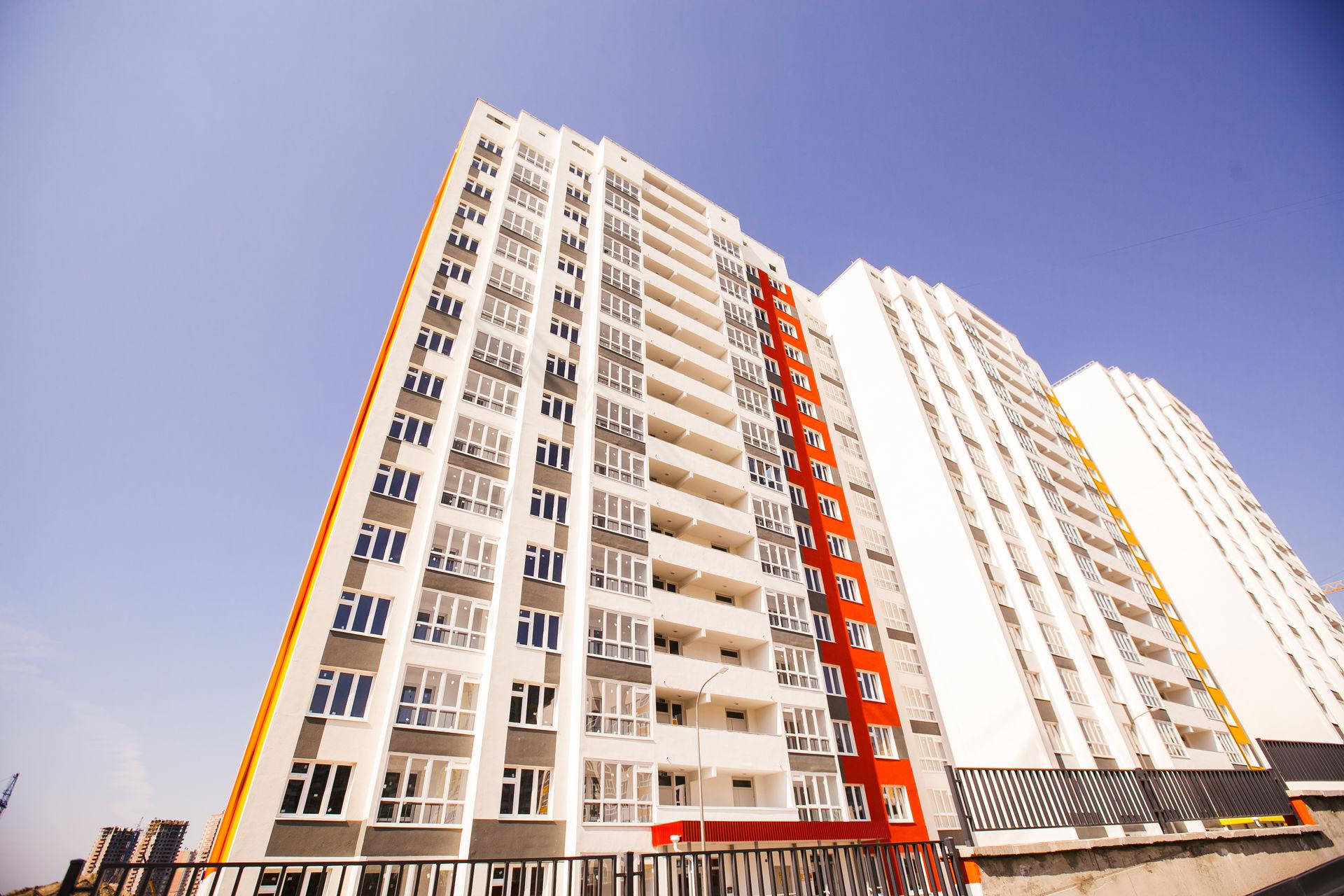 Просторные «трешки» рядом со школой — всего за 4690 тыс. рублей!