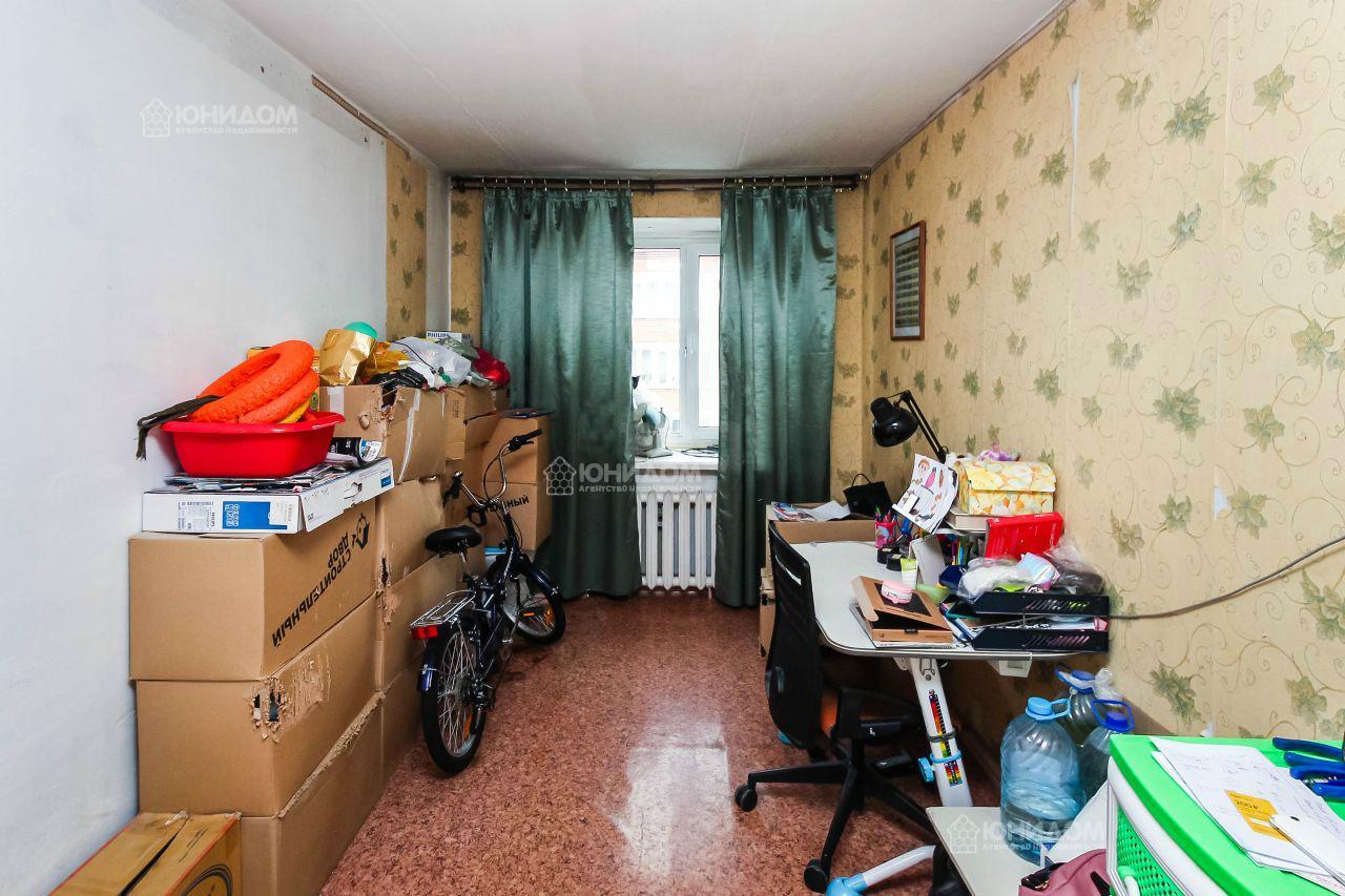 Продам инд по адресу Россия, Тюменская область, Тюмень, Грибоедова, 8 фото 2 по выгодной цене