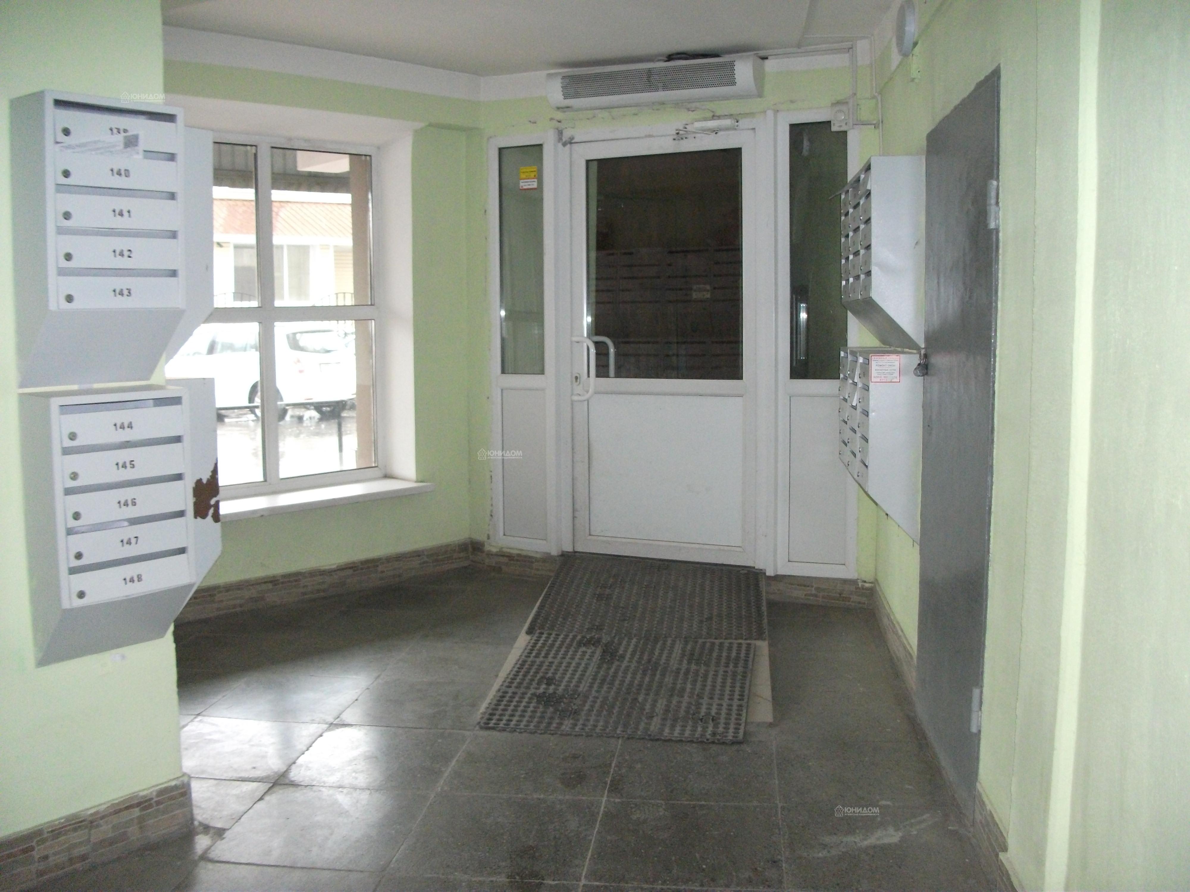 Продам инд по адресу Россия, Тюменская область, Тюмень, Федюнинского, 7 к1 фото 15 по выгодной цене