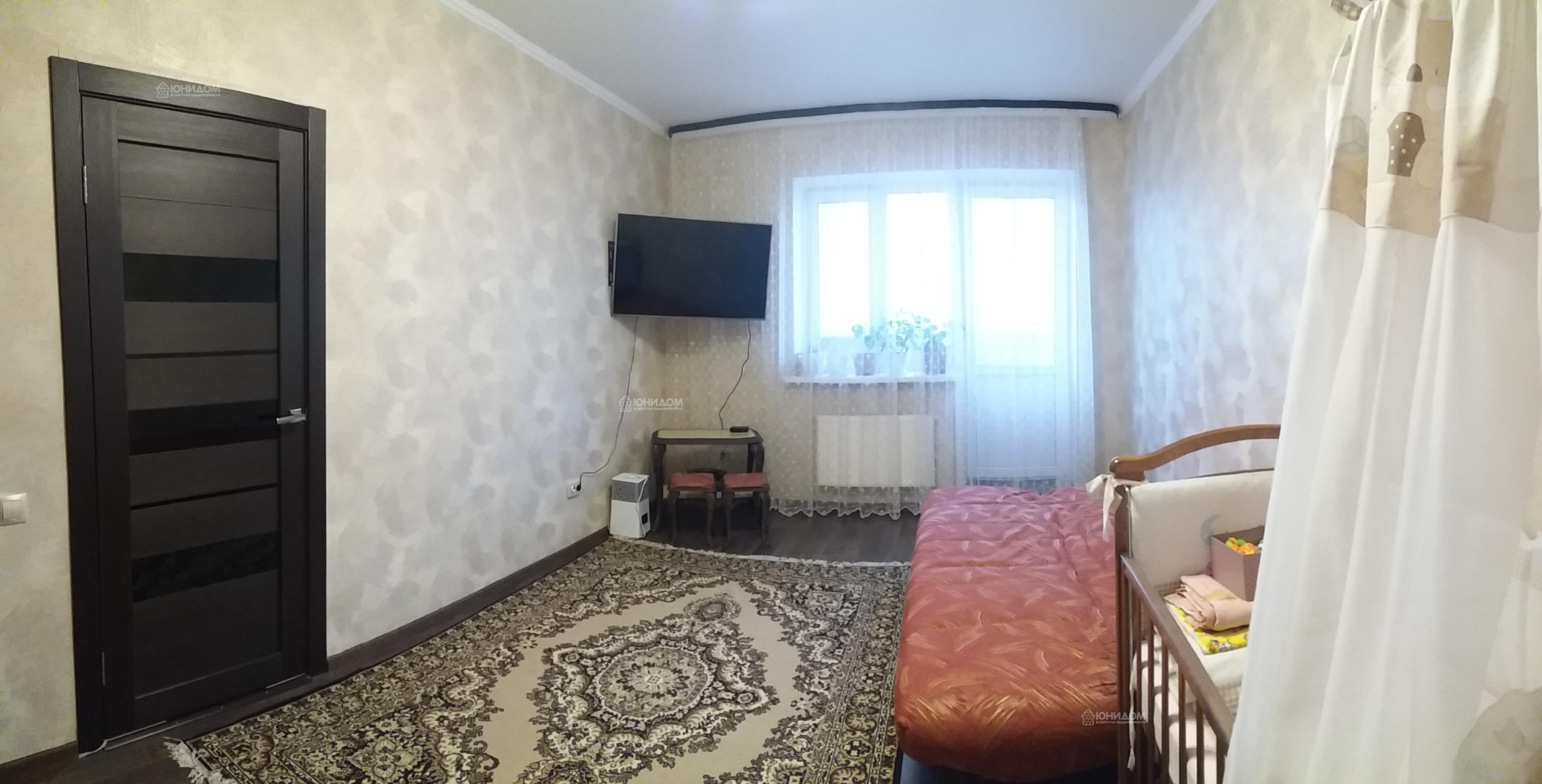 Продам инд по адресу Россия, Тюменская область, Тюмень, Дружбы, 73 к1 фото 2 по выгодной цене