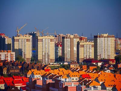 Тюменцами в орган регистрации прав на недвижимость подано свыше 280 тысяч заявлений