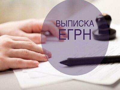 В Тюменской области выросло количество запросов на получение сведений из ЕГРН в электронном виде
