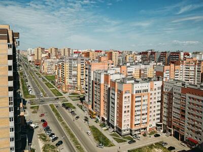 Тюменская Кадастровая палата 29 апреля проведет для жителей региона «горячую линию» по вопросам оформления недвижимости