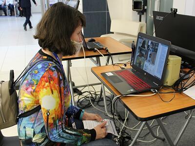 На выставке информационных технологий тюменский Росреестр предоставит онлайн-консультации с участием пяти ведомств