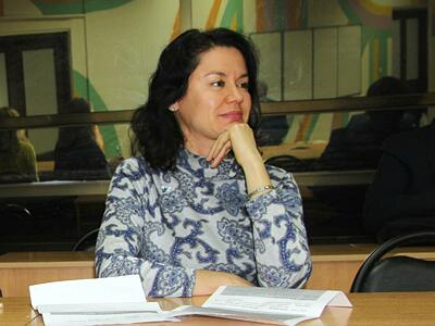 Кадастровая палата ответила на вопросы жителей Тюменской области по соблюдению жилищных прав детей