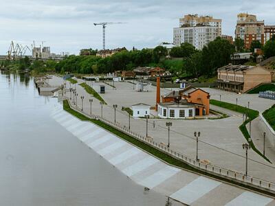Более 35 тысяч сведений об объектах культурного наследия России внесено в госреестр недвижимости в 2020 году, включая ОКН Тюменской области