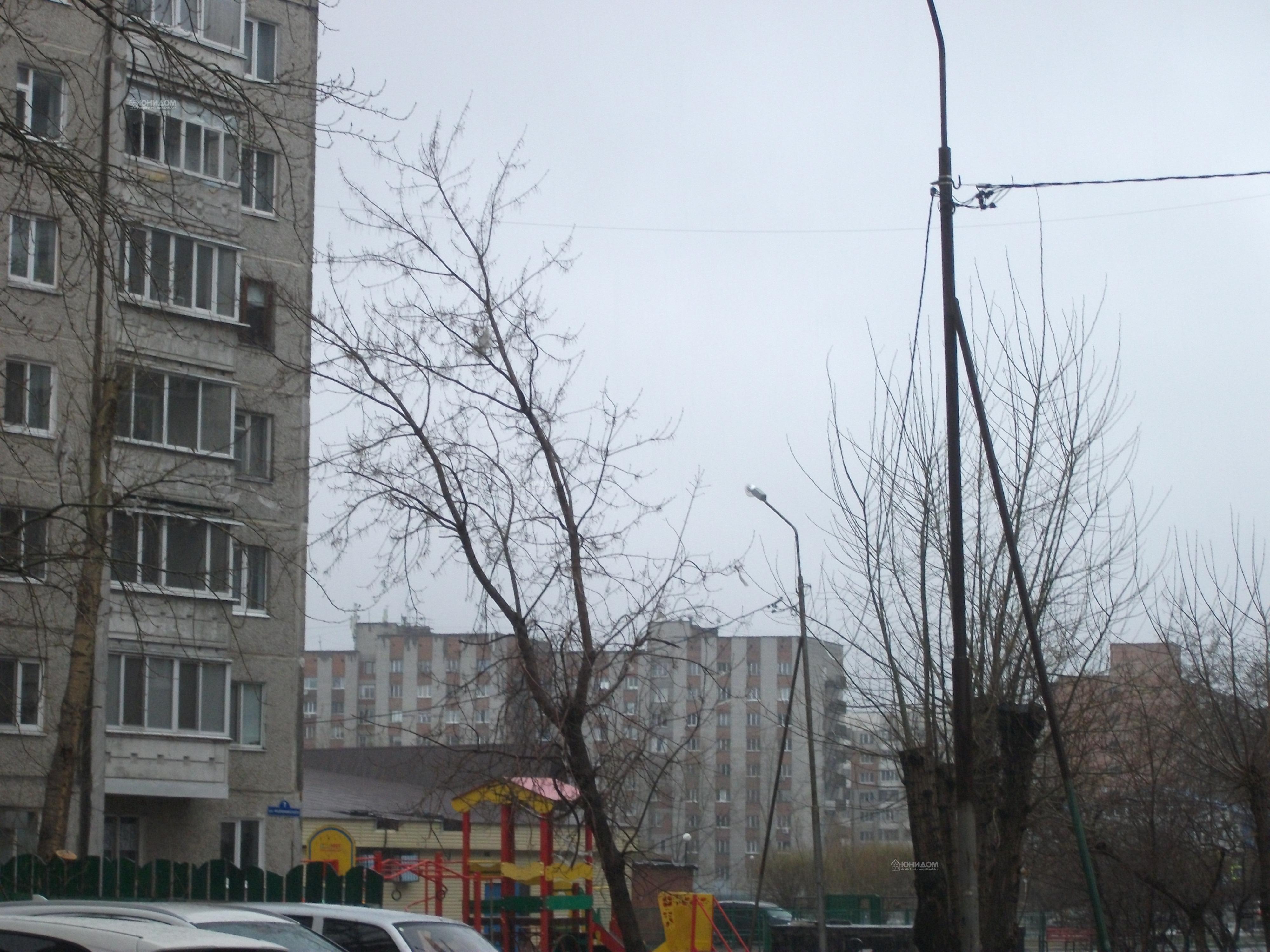 Продам инд по адресу Россия, Тюменская область, Тюмень, Федюнинского, 7 к1 фото 19 по выгодной цене