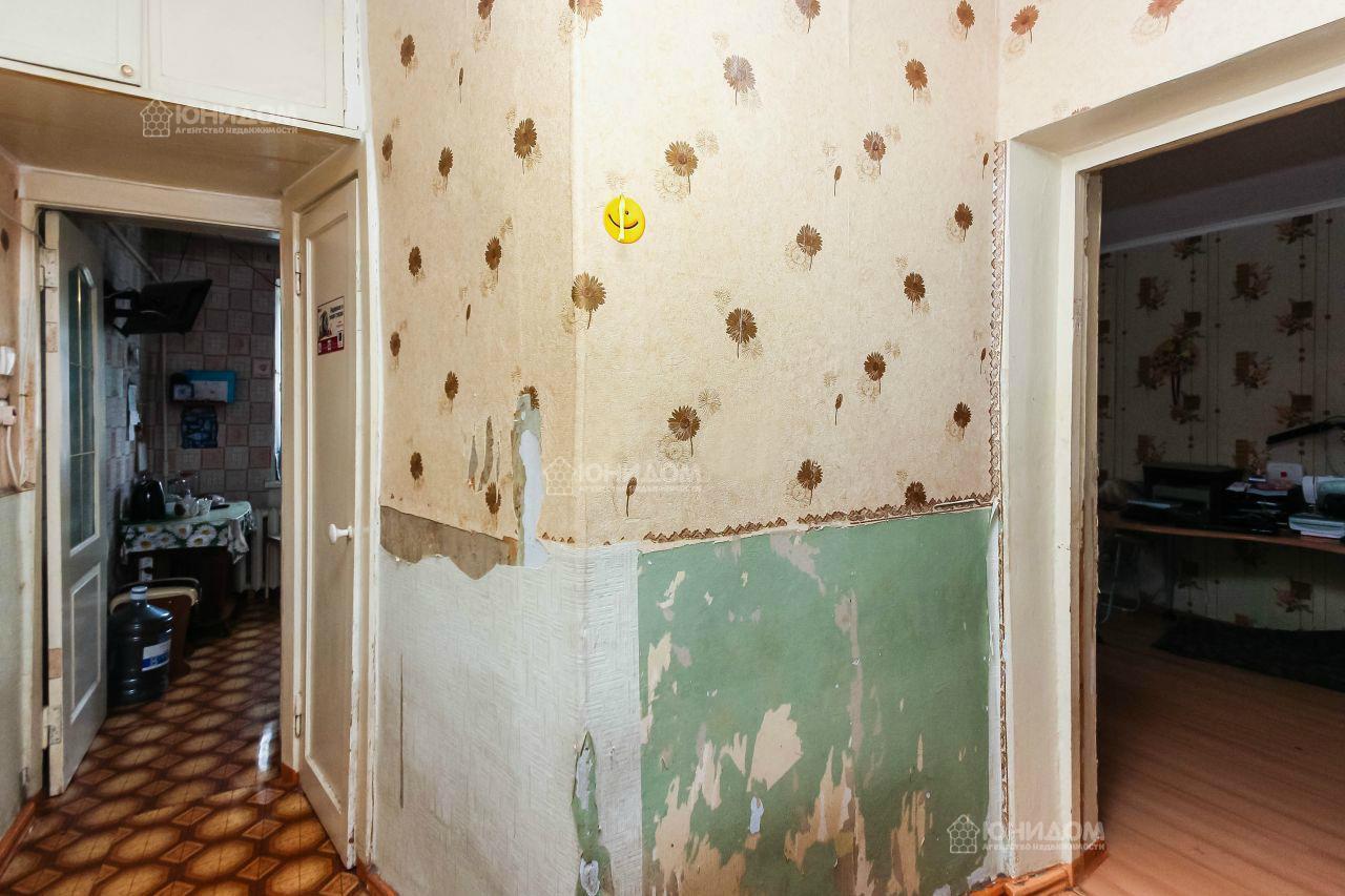 Продам инд по адресу Россия, Тюменская область, Тюмень, Грибоедова, 8 фото 5 по выгодной цене