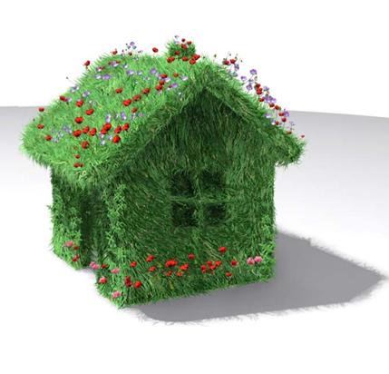 Обмен квартиры на загородный дом: 1 вариант