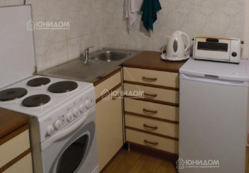 Продам 1-комн. квартиру по адресу Россия, Тюменская область, Тюмень, Советская 84 фото 1 по выгодной цене
