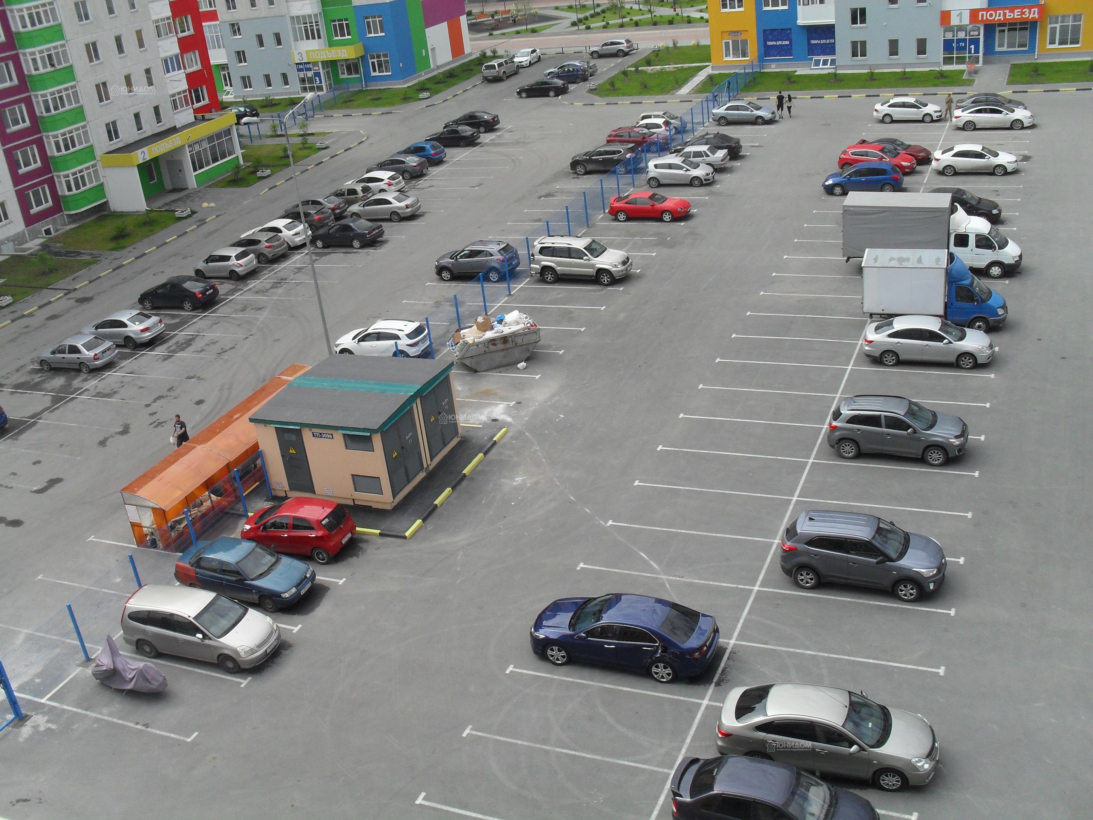 Продам инд по адресу Россия, Тюменская область, Тюмень, Федюнинского, 56 фото 16 по выгодной цене