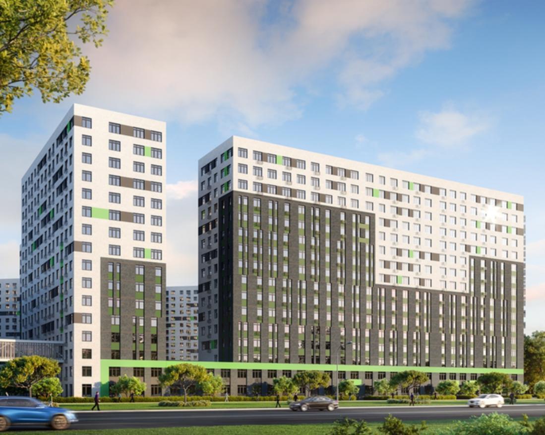 Скидка до 190 000 рублей на покупку квартиры в новостройке!