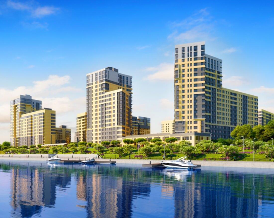 Скидка на покупку квартиры до 310 000 рублей!