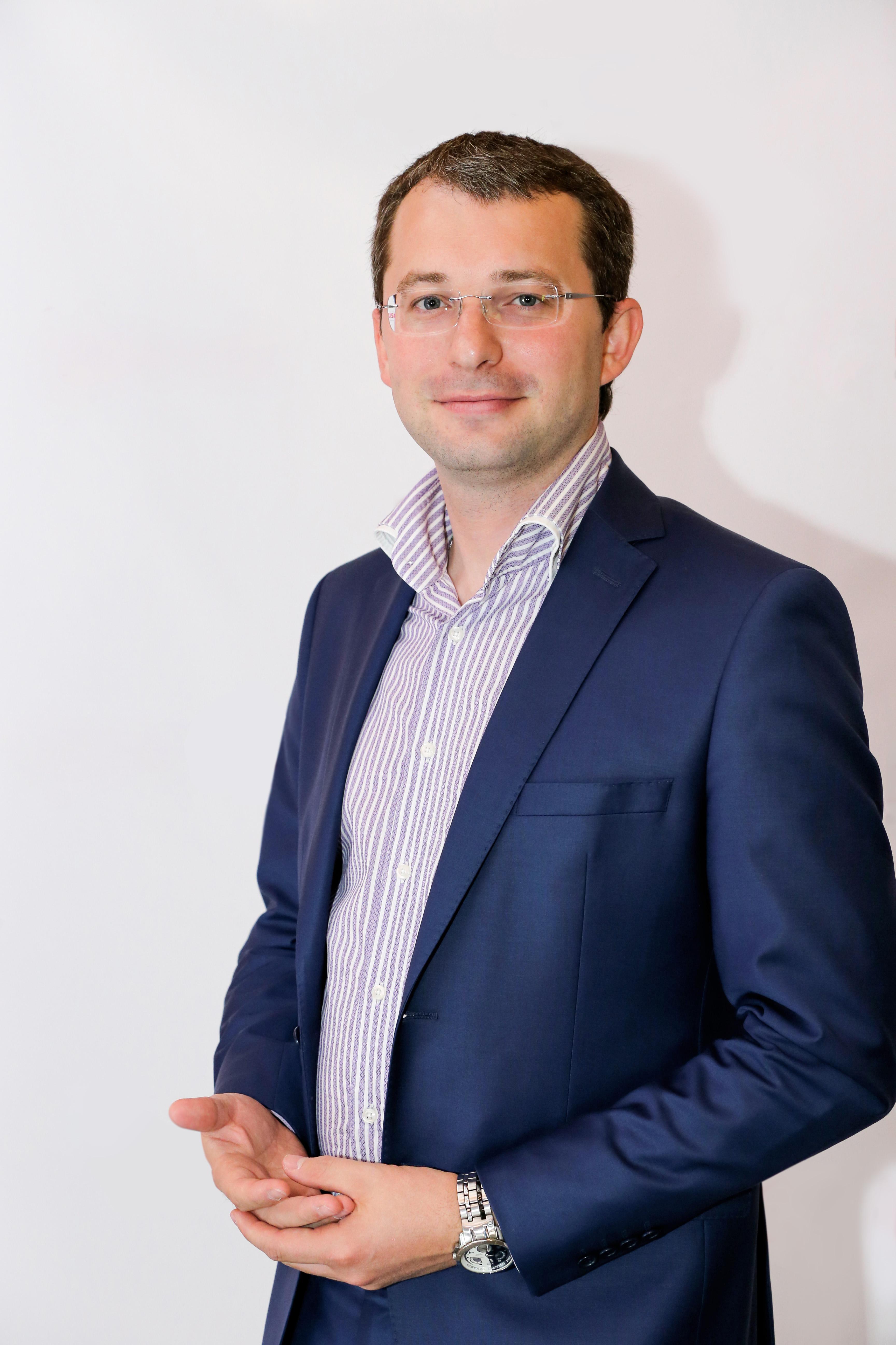 Дмитрий Чебыкин: «Продуктивная работа – залог совместного успеха»