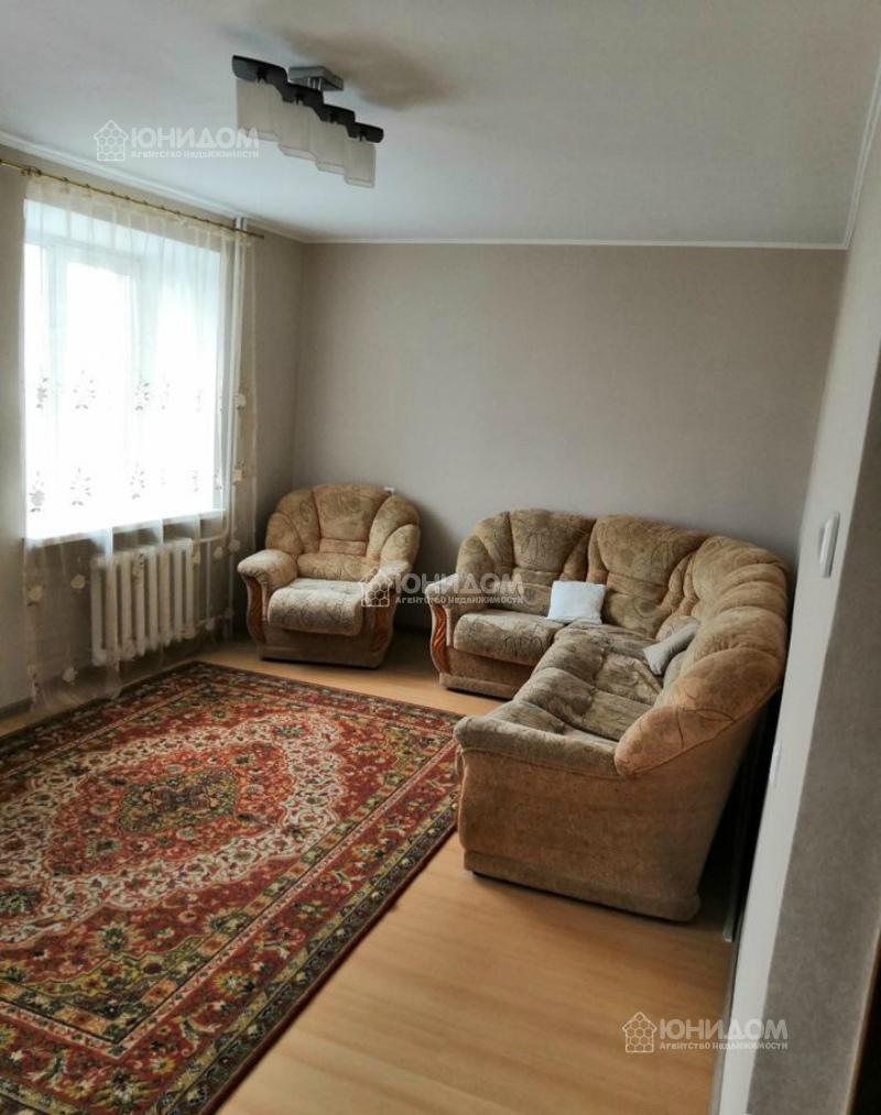 Продам 3-комн. квартиру по адресу Россия, Тюменская область, Тюмень, Велижанская 72 фото 4 по выгодной цене
