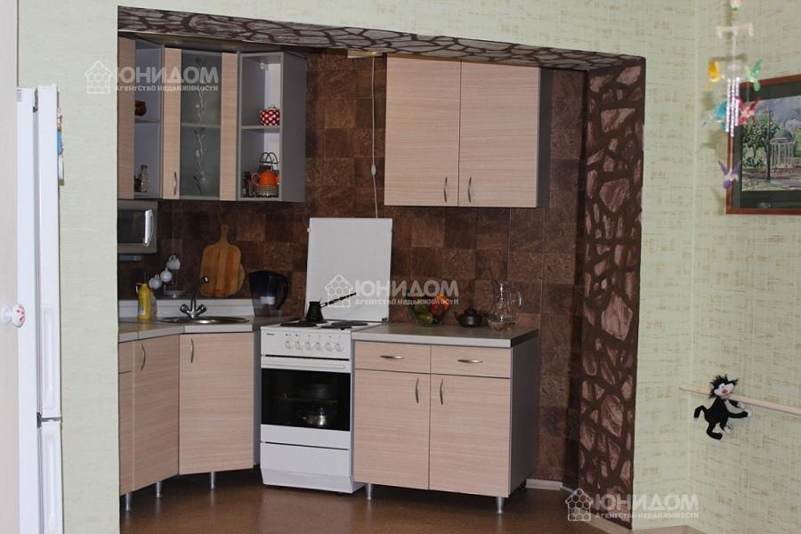 Продам инд по адресу Россия, Тюменская область, Тюмень, Ватутина, 79 к1 фото 3 по выгодной цене