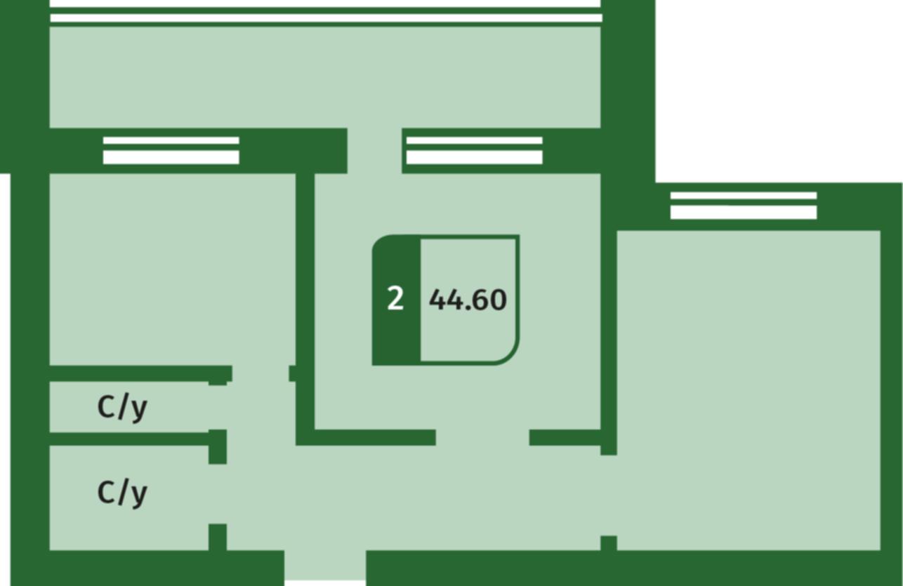 Продам инд по адресу Россия, Тюменская область, Тюмень, Федюнинского, 7а фото 21 по выгодной цене