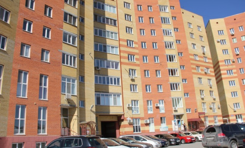 Продам инд по адресу Россия, Тюменская область, Тюмень, Клары Цеткин, 61 к1 фото 0 по выгодной цене