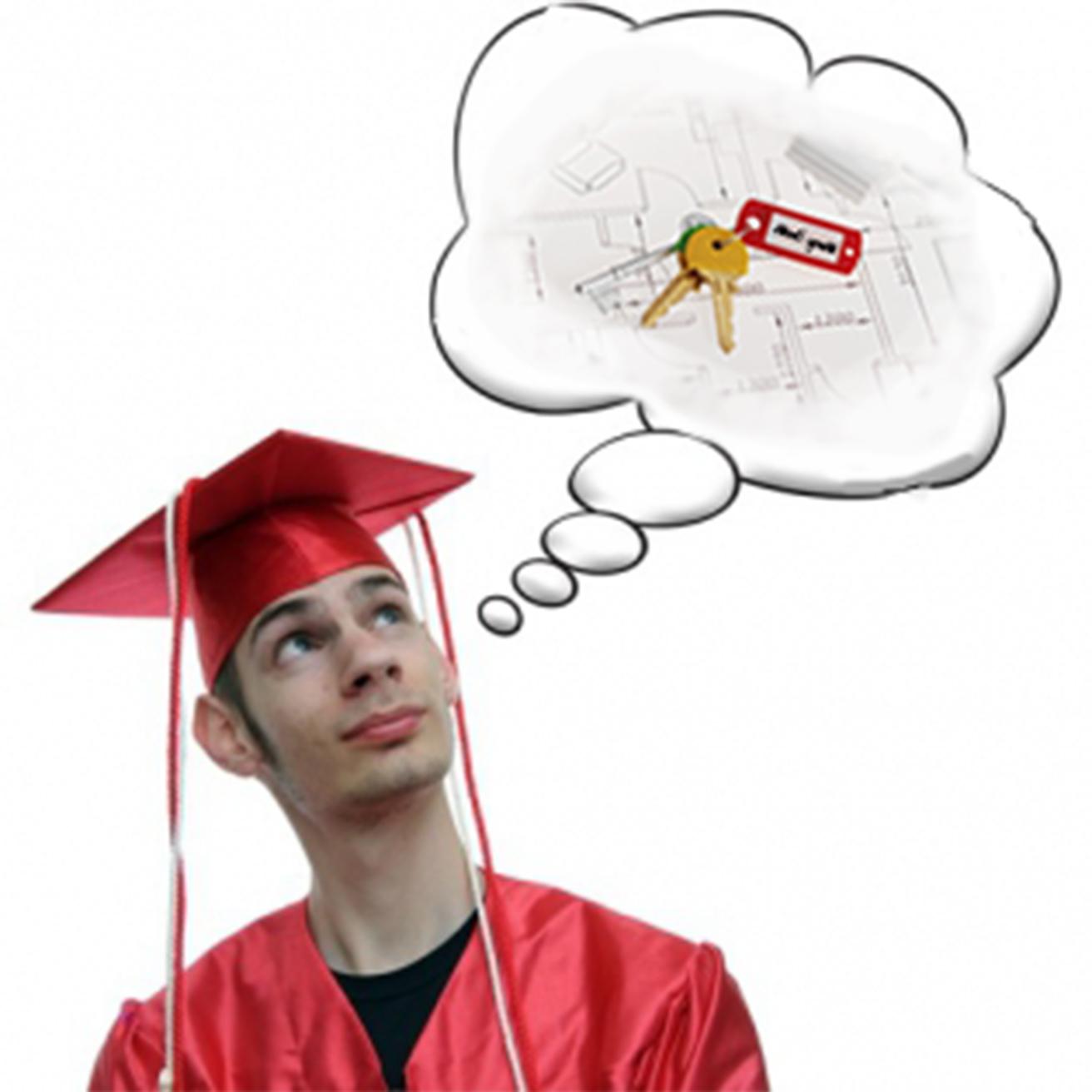 Инвестиции в будущее: покупка новостройки для студента