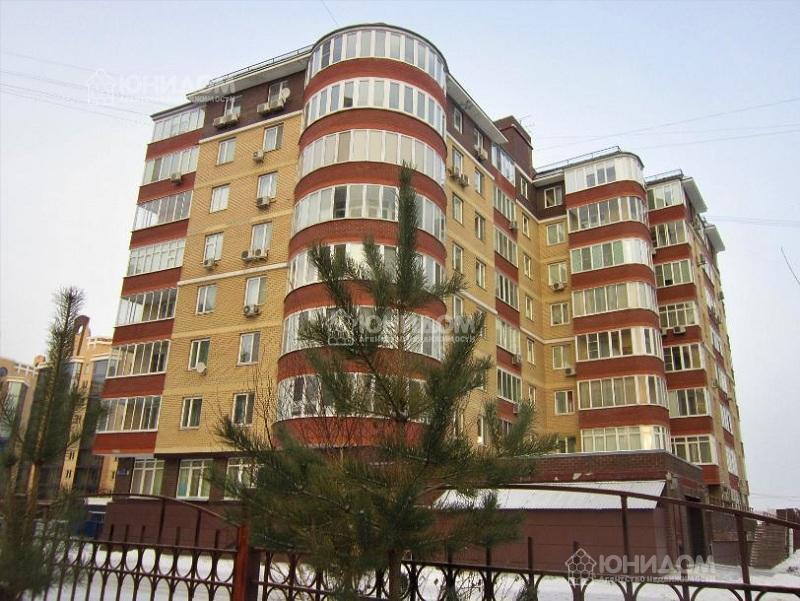 Продам инд по адресу Россия, Тюменская область, Тюмень, Фабричная, 7 к1 фото 8 по выгодной цене